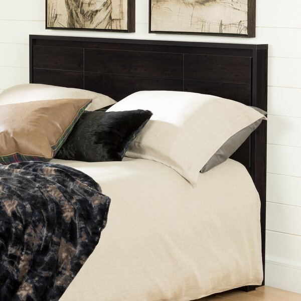 Gravity Queen Panel Headboard By South Shore