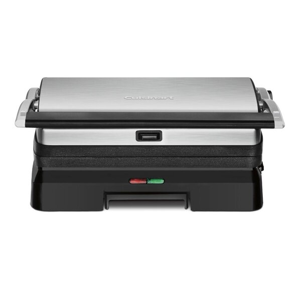 Grill & Panini Press by Cuisinart