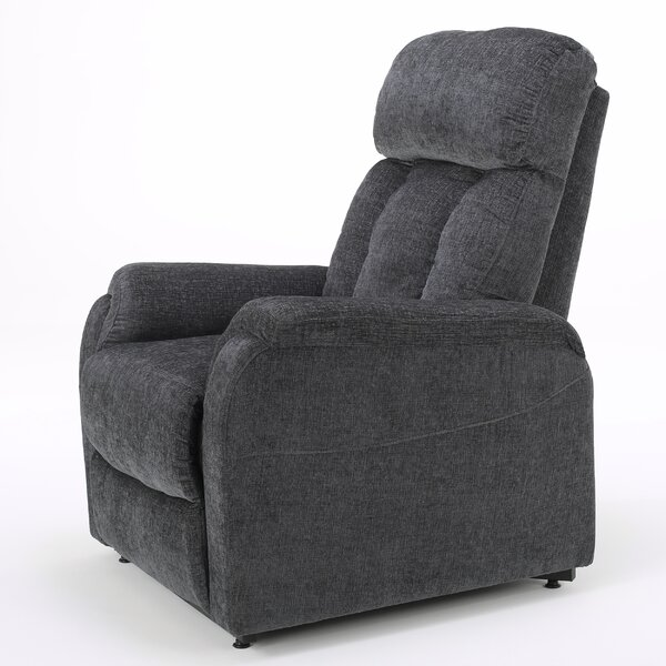 Sasha Power Lift Assist Recliner by Latitude Run