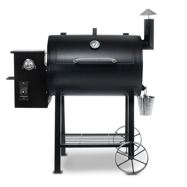 820FB Wood Pellet Grill (Set of 3) by Pit Boss
