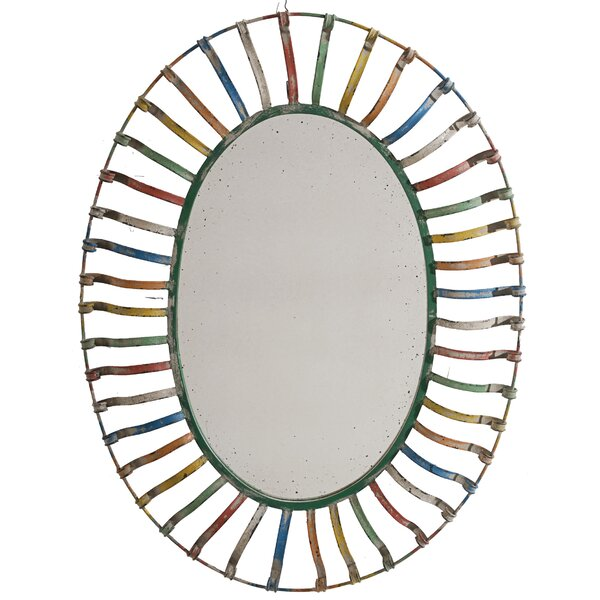Festival Life Accent Mirror by Established 98