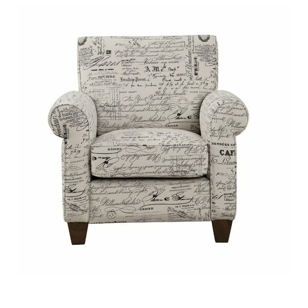Avon Armchair by One Allium Way