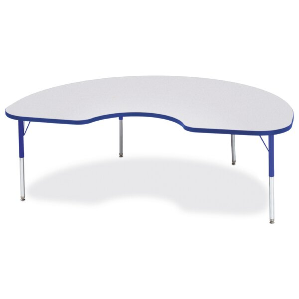 KYDZ Suite 72 x 48 Kidney Activity Table by Jonti-Craft