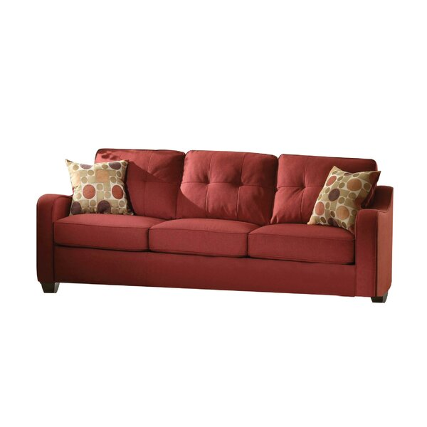 Oxley Sofa By Winston Porter