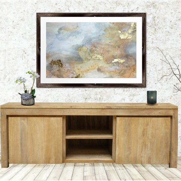 Andreasen TV Stand for TVs up to 88