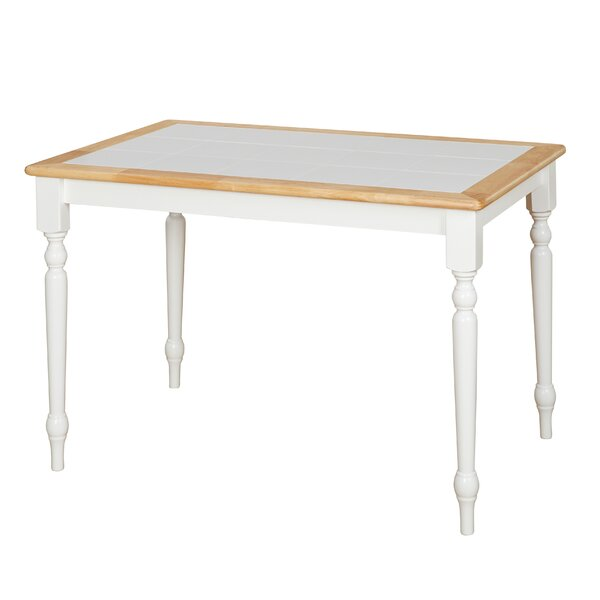 Tara Top Dining Table by TMS