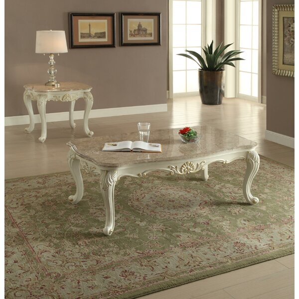 Wensley 2 Piece Coffee Table Set by Astoria Grand Astoria Grand