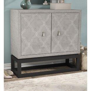 Best Price Kemar 2 Door Cabinet by Willa Arlo Interiors