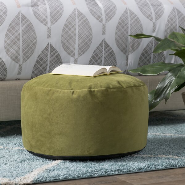 Fairfax Foot Pouf by George Oliver