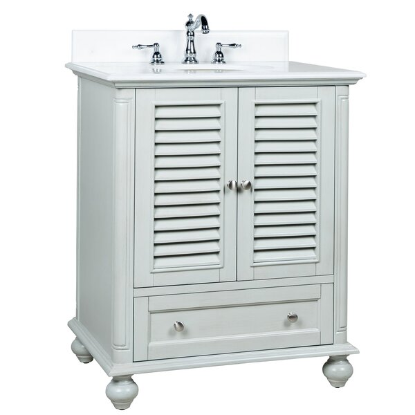 Falite 30 Single Bathroom Vanity Set by Highland Dunes