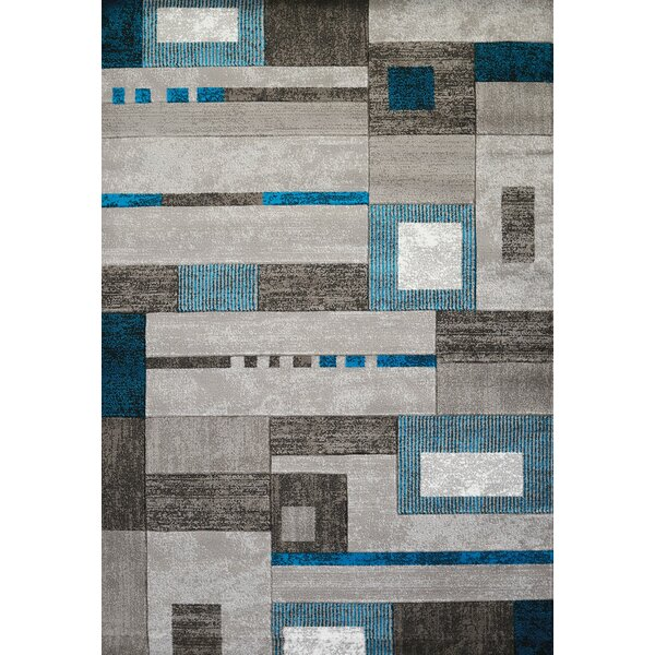 Studio Gray Area Rug by United Weavers of America