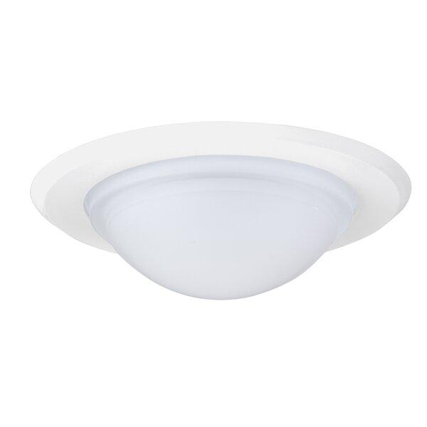 Shower 5 Recessed Trim by NICOR Lighting
