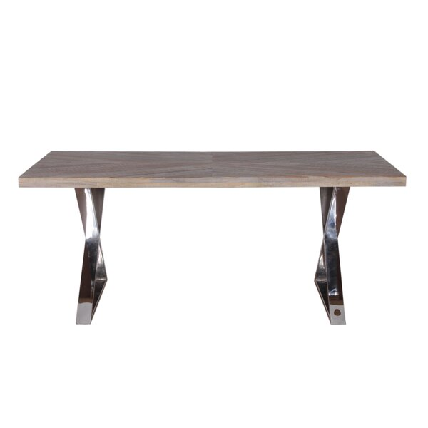 Blow Dining Table by Foundry Select