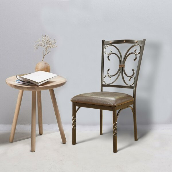 Giuliano Dining Chair (Set of 2) by Red Barrel Studio