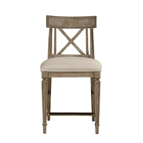 Wethersfield Estate 24 Bar Stool by Stanley Furniture