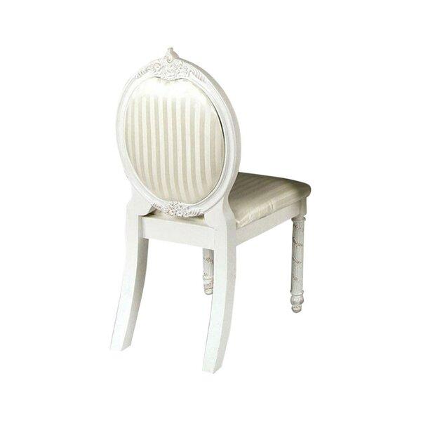 Bordner Slipper Chair by Rosdorf Park