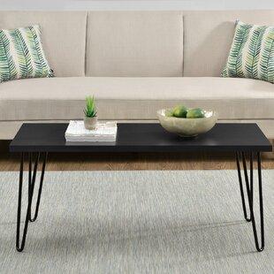 Black Coffee Tables Youll Love Wayfair - Wayfair black coffee table