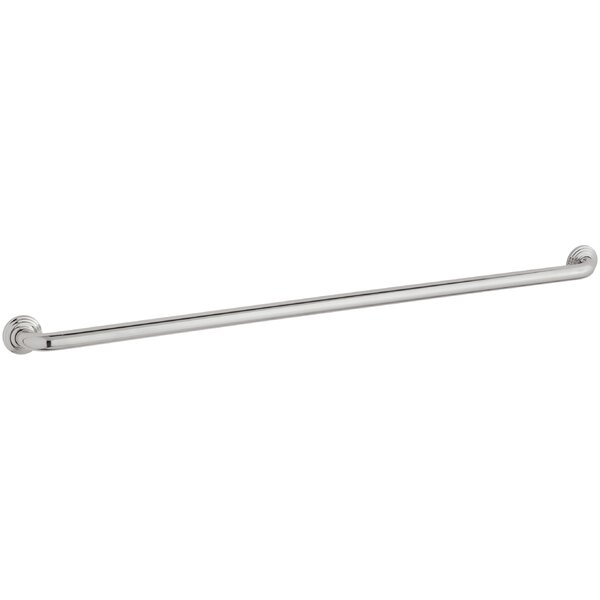 Traditional Ada Compliant Grab Bar by Kohler