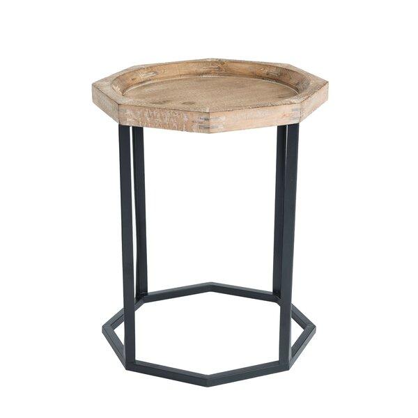 Berkshire End Table by Trent Austin Design