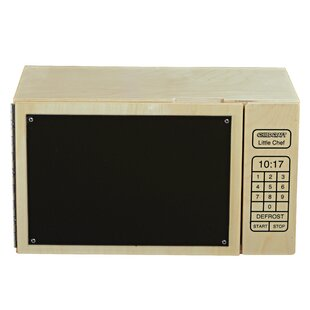Kitchen Play Little Chef Microwave Oven ByChildcraft