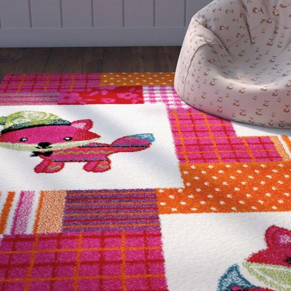 Cassius Bedroom Decor Area Rug by Zoomie Kids