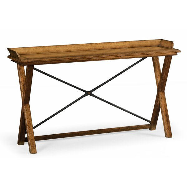 Sussex Console Table By Jonathan Charles Fine Furniture