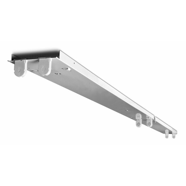 Fluorescent Retrofit Kit by Howard Lighting