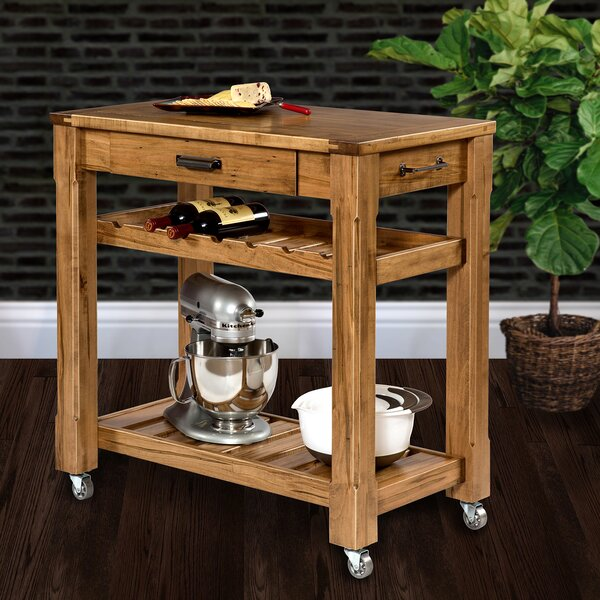 Alchemy Kitchen Cart by Martins Homewares