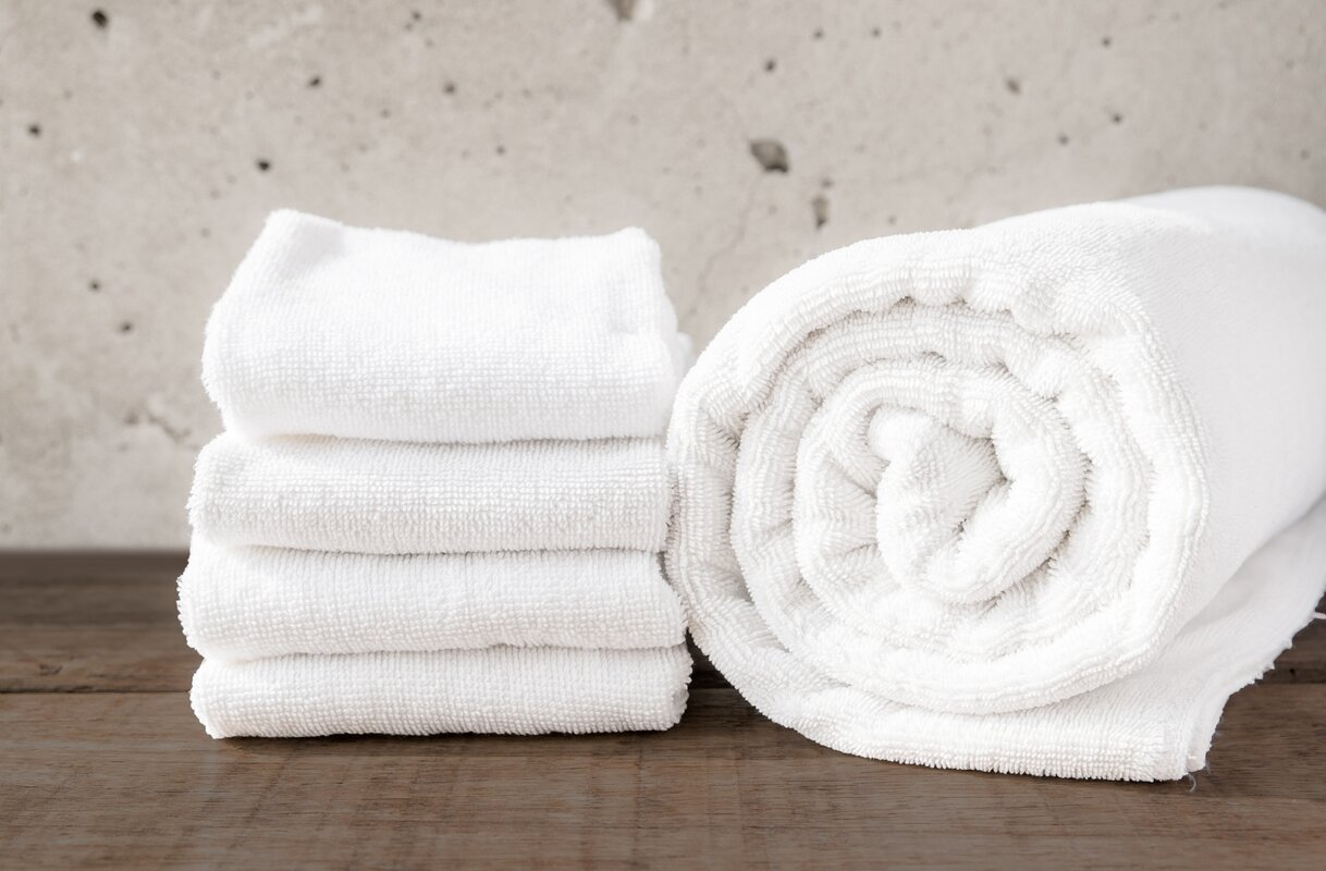 Spa Washcloth
