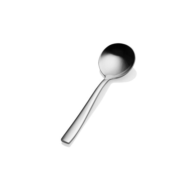 Manhattan Bouillon Spoon (Set of 12) by Bon Chef