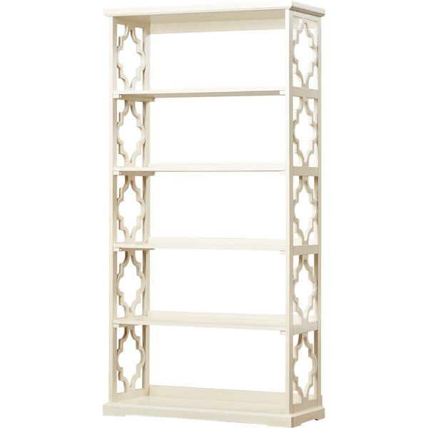 Foster Etagere Bookcase by Mistana