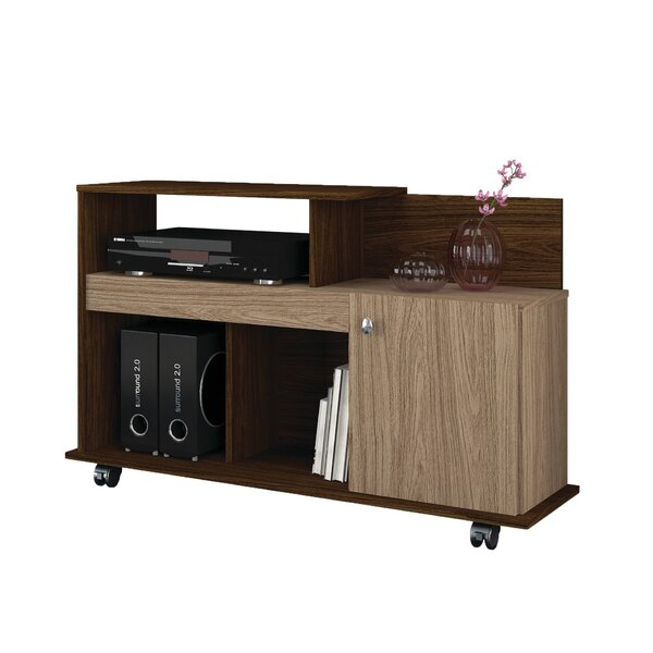 Review Sybilla TV Stand For TVs Up To 48