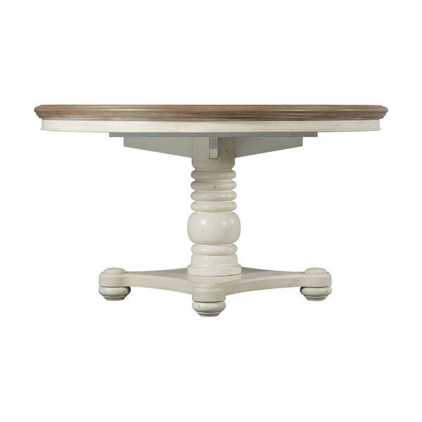 Miner Extendable Dining Table by August Grove