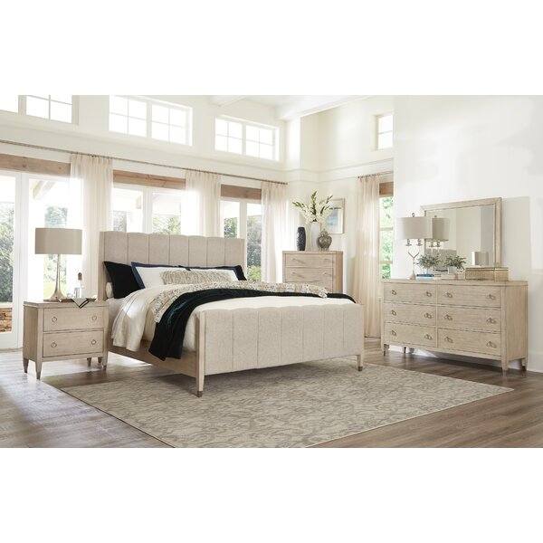 Sausalito Standard Configurable Bedroom Set by Ivy Bronx