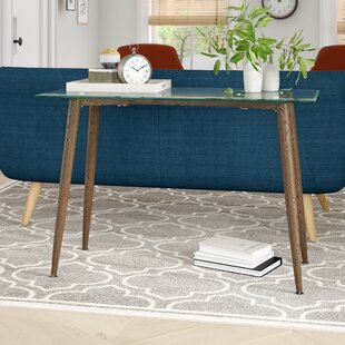 Where buy  Doolin Console Table ByWrought Studio