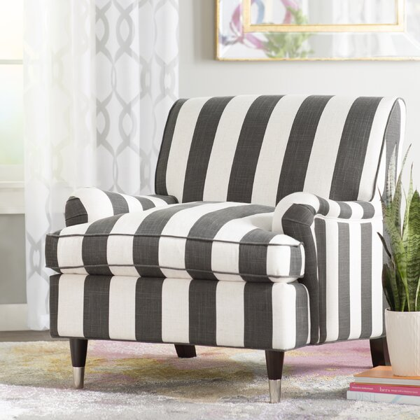 Kaylor Armchair by Willa Arlo Interiors Willa Arlo Interiors