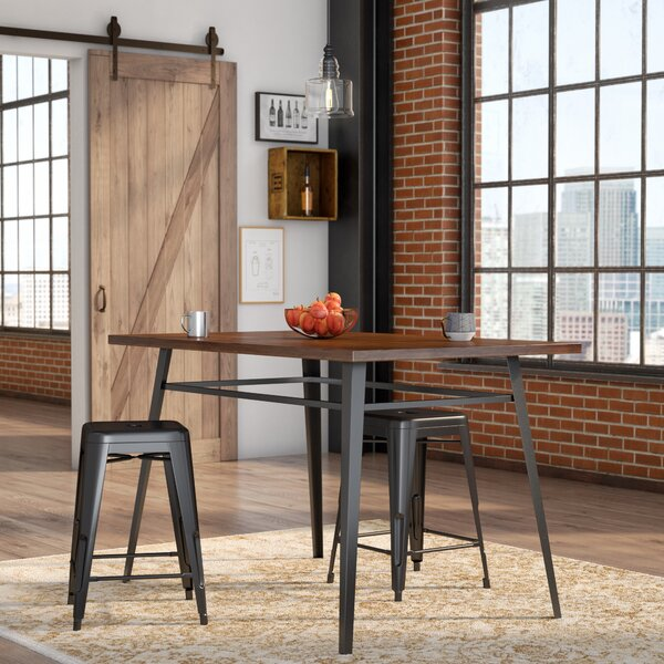 Fountain Counter Height Dining Table by Simmons Casegoods by Trent Austin Design