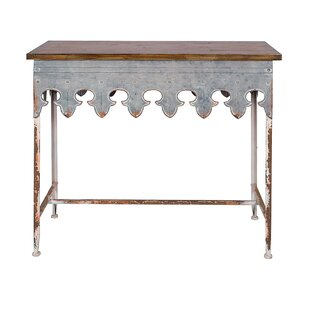 Searching for Knowle End Table ByOphelia & Co.