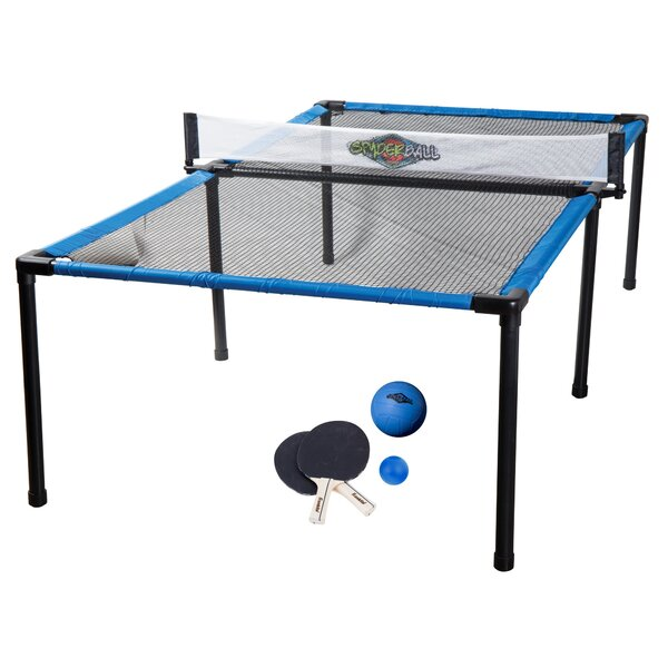 Playback Mini Table Tennis Table by Franklin Sports