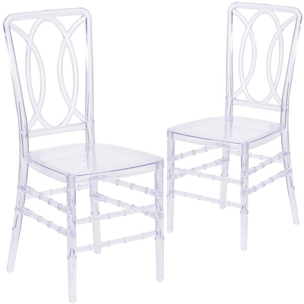 Koski Chiavari Chair (Set of 2) by Mercer41| @ $302.77