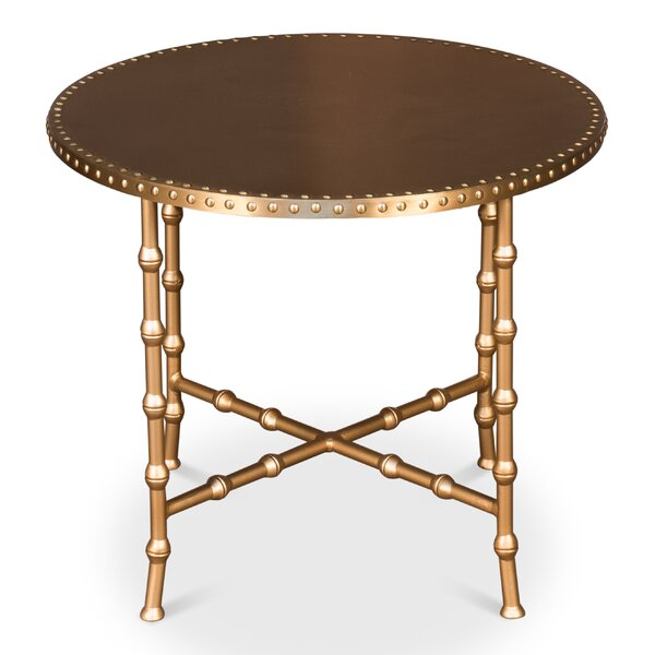 Olinger Coffee Table By Astoria Grand