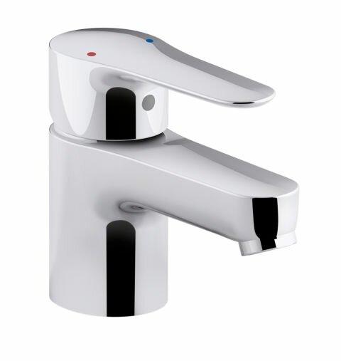 July Single-Handle Commercial Bathroom Sink Faucet without Drain by Kohler Kohler
