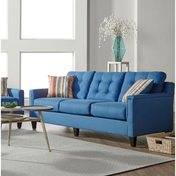 Tiradentes Sofa by Latitude Run