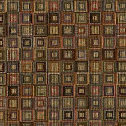 Cotton Futon Ottoman Cover by Red Barrel Studio