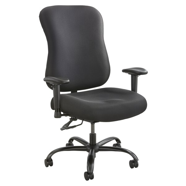Optimus Desk Chair by Safco Products Company