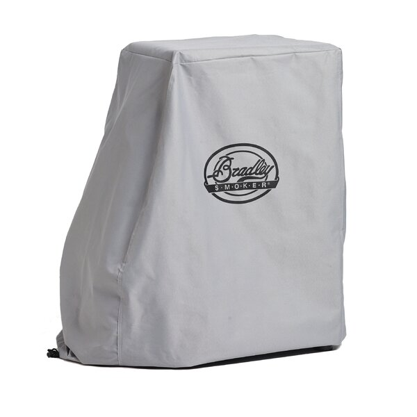 Weather Grill Cover by Bradley Smoker