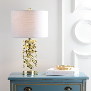 Best Reviews Sydney 26 Table Lamp By Mercer41