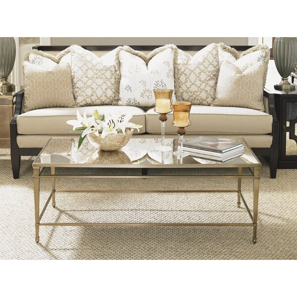 Kensington Place Millington Coffee Table by Lexington