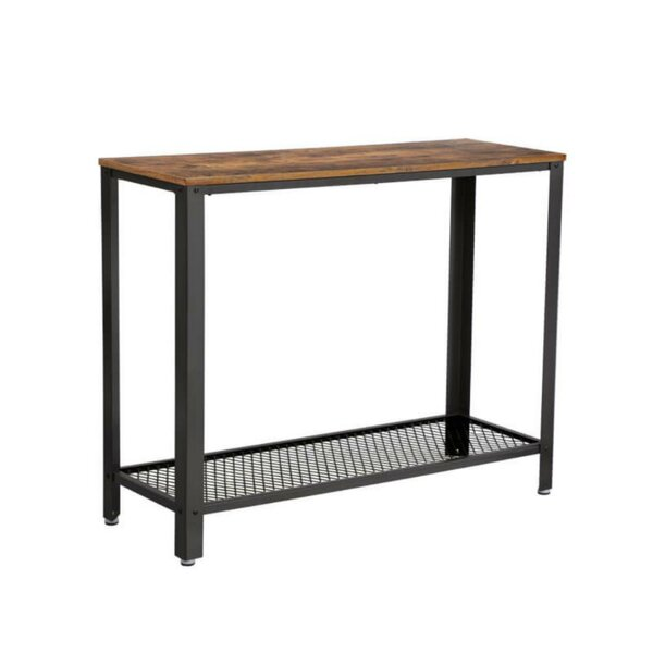 Cleorand Console Table By Union Rustic