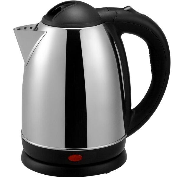 1.8-qt. Cordless Electric Tea Kettle by Brentwood Appliances
